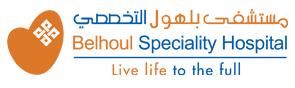 Belhoul Speciality Hospital Logo