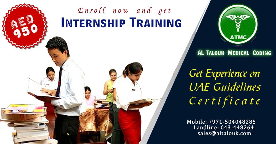 Internship-Training-Mar18